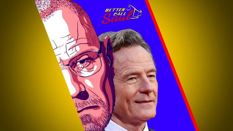Bryan Cranston To Join Better Call Saul Season 6, But Not As Walter White