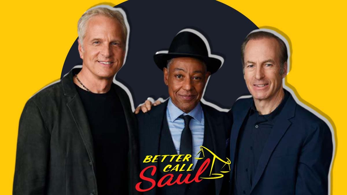 Vince Gilligan Will Fall Short Of Himself In The Better Call Saul Finale - DKODING