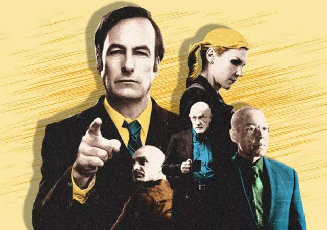 Better Call Saul final season