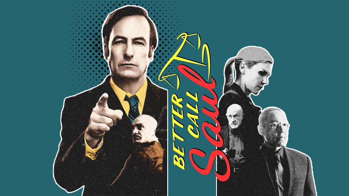 'Better Call Saul' Season 6 shooting won't start until the middle of 2021