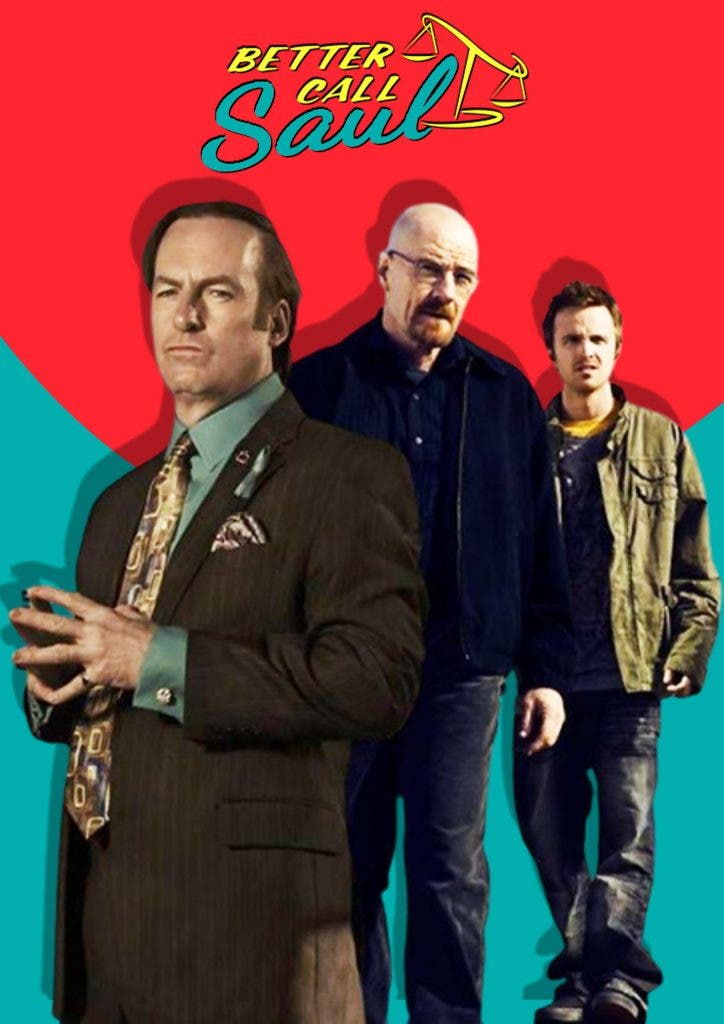 An Emmy win is overdue for Better Call Saul