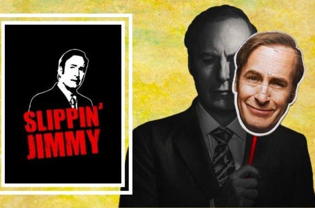 Better Call Saul prequel about Slippin' Jimmy