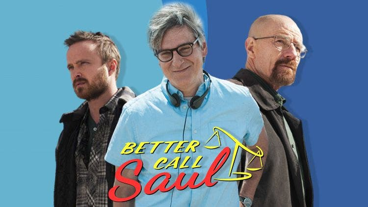Peter Gould Reveals The Plan Of Bringing Walter And Jesse In Better Call Saul Season 6
