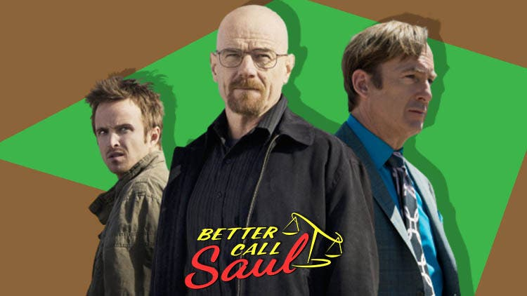 Walter White And Jesse Pinkman To Join The Cast Of Better Call Saul Season 6