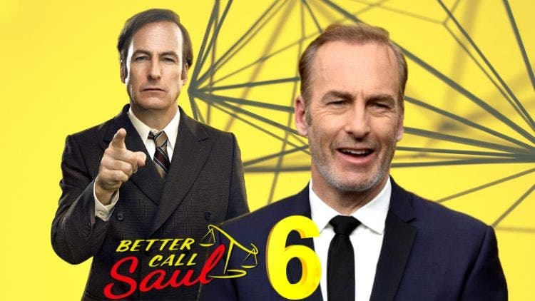 Better Call Saul with season 6