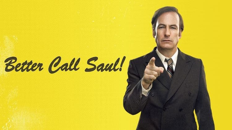Breaking Bad Prequel Better Call Saul To Continue After Season 6