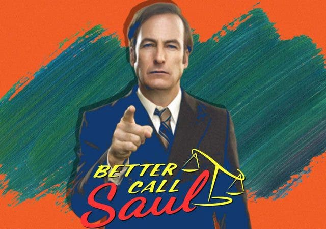 Saul Goodman in Better Call Saul season 6