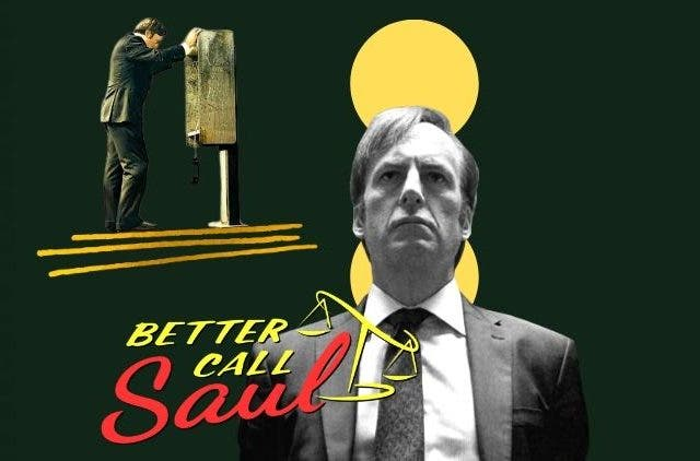 Secret Storyline of the 'Better Call Saul