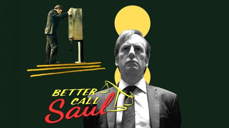 Secret Storyline Of The Better Call Saul Series Finale Leaked