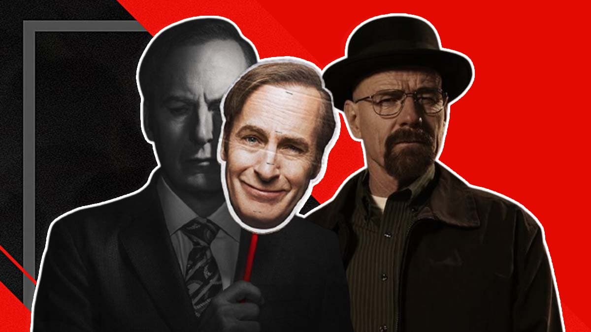 Better Call Saul and Breaking Bad both the shows are worth watching