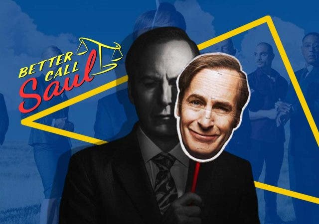 'Better call Saul' writers found inspiration in this strange place