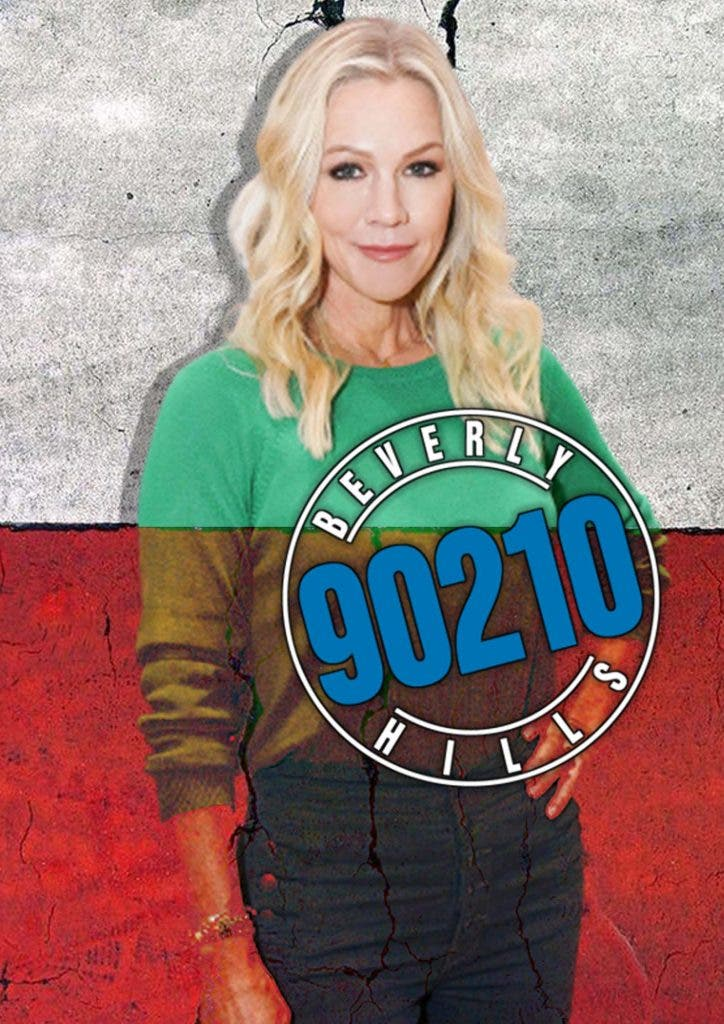 Beverly Hills 90210 cancelled