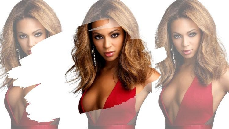 Celebrities Using Sex toys Beyonce spending $6000 on babeland Sex Shop