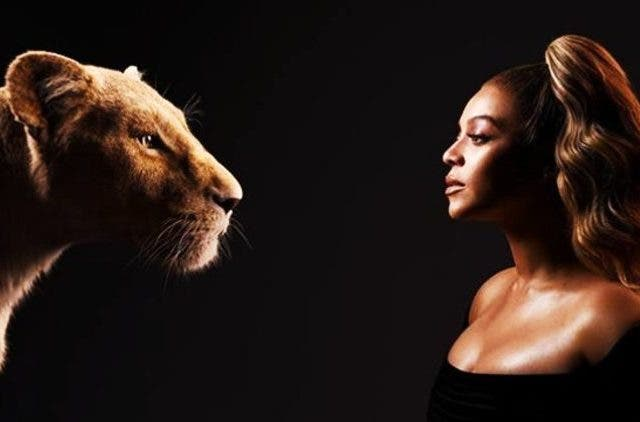 Beyonce-Spirit-The-Lion-King-Track-Hollywood-Entertainment-DKODING