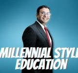 Choosing Passion Over Profit: India's Millennial Educationist Bharat Gupta