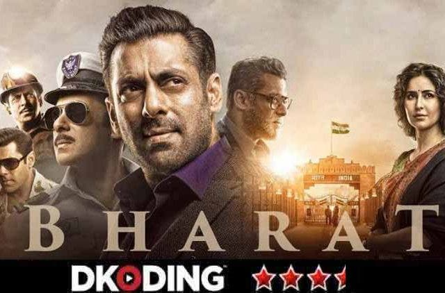 Bharat-Salman-Khan-Katrina-kaif-Movie-Review-DKODING