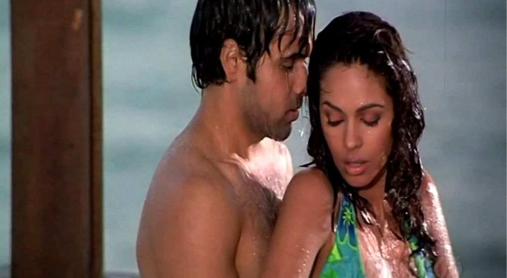 Steamy Songs of Bollywood DKODING
