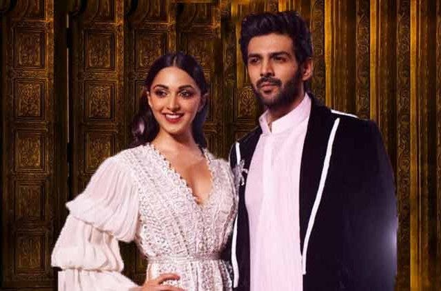 Bhool-Bhulaiyaa 2-Kartik-Aaryan-Kiara-Advani-Bollywood-Entertainment-DKODING
