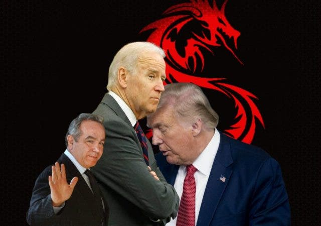 Biden Foreign Policy and Dealings With China - Kurt Campbell