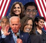 Biden-Harris Administration Marks The Dawn Of South Asian Influence In American Politics