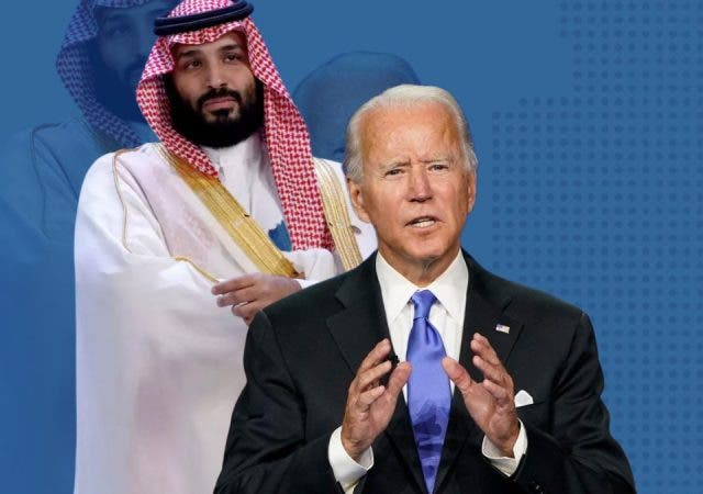 Removal of the Qatar Blockade and Saudi's Possible Entry Into Biden's Good Books