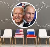 Biden Is Willing To Meet Halfway. Will Putin Reciprocate?