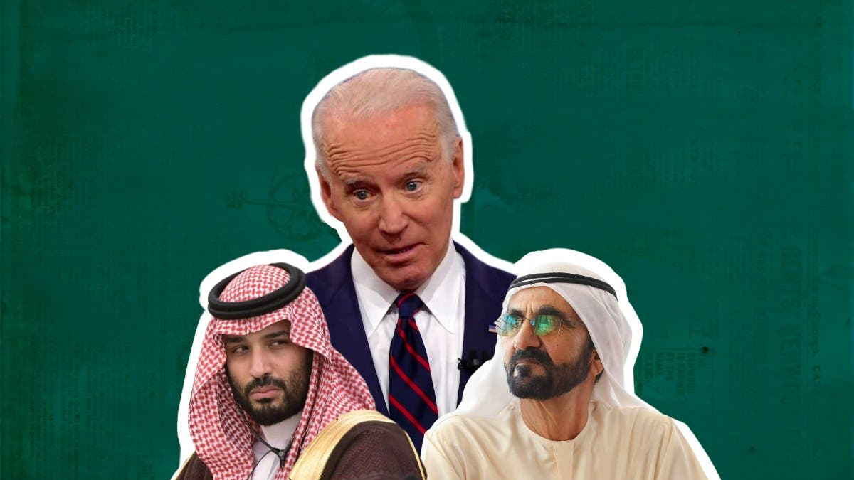 Biden may flip card on the Arms sale to Saudi Arabia and the UAE
