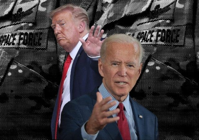 Trump Is Gone, Leaving A Trail Of US Space Force Challenges For Biden