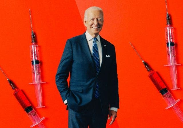 Biden to share surplus AstraZeneca vaccines with other countries