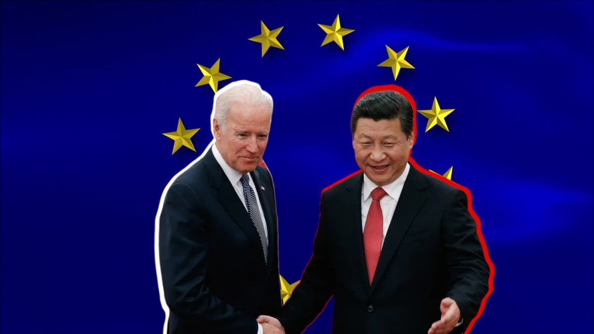 US Will Need All Of Biden's Diplomatic Tact To Confront EU's Growing Affinity To China With CAI