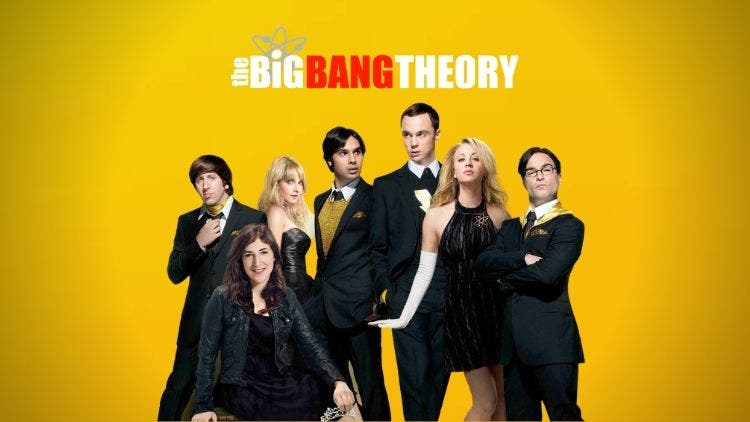 The Big Bang Theory Gang Separate To Reunite In Their 50s For A New Season