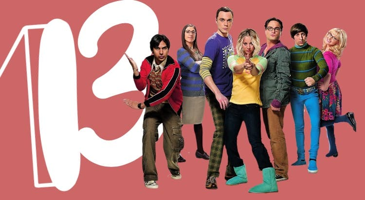 The Big Bang Theory Season 13 Will Be A Gamechanger For CBS