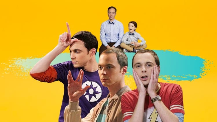 Big Bang Theory And Young Sheldon Come Together For A Hit Finale