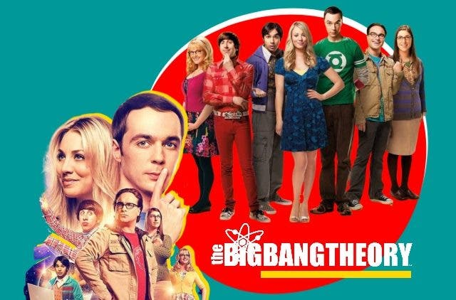 Big Bang Theory left behind bad legacy