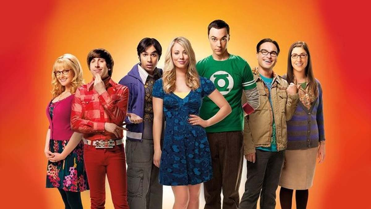 'The Big Bang Theory': The secret theory of the origin of Bazinga is finally out