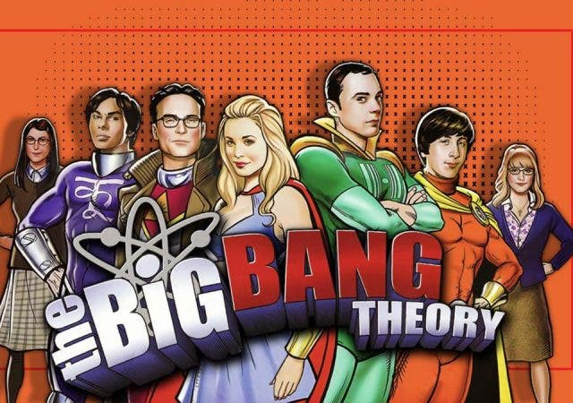 'The Big Bang Theory' is, was, and will be the black hole of the sitcom universe