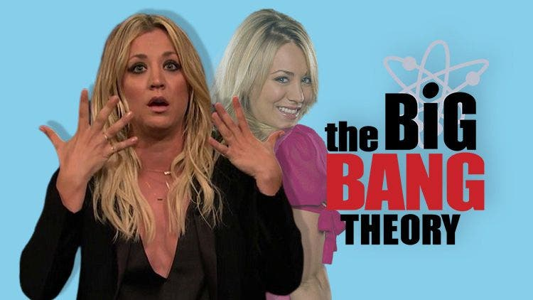 The Big Bang Theory Spin-Off: Kaley Cuoco Doing Her Own Experiments With Young Penny