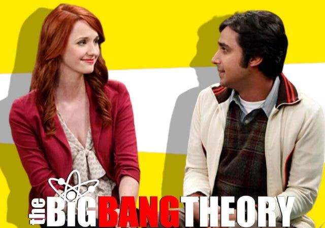 The lazy plot of Big Bang Theory