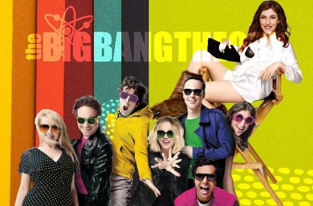 Mayim Bialik says Big Bang Theory's journey was bittersweet