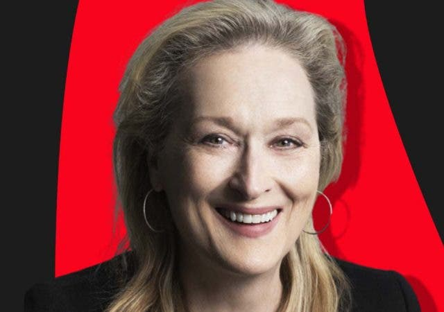Big Bang Theory Meryl Streep