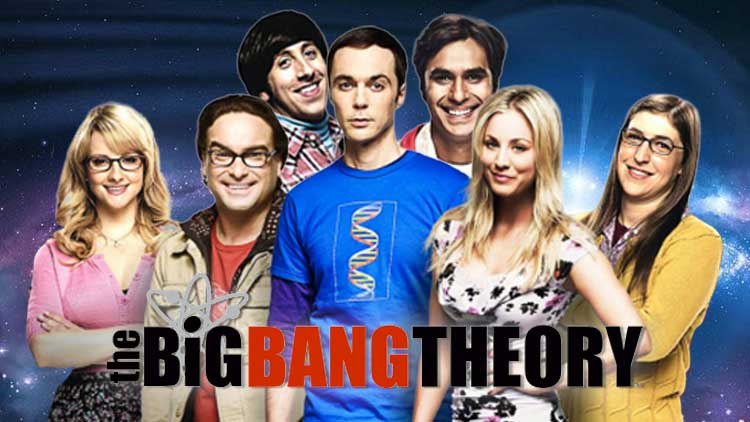 Yes, It's Happening! The Big Bang Theory Season 13 Confirmation