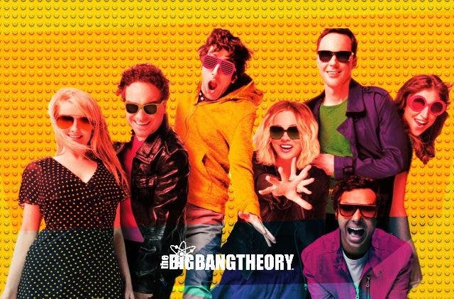 The Big Bang Theory Back From Dead