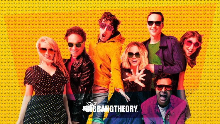 A Season 13 Of The Big Bang Theory Will Change CBS's Fortune
