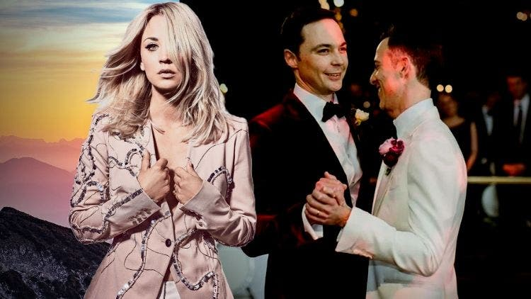 Big Bang Theory's Sheldon Going Penny's Way To Impress His Husband