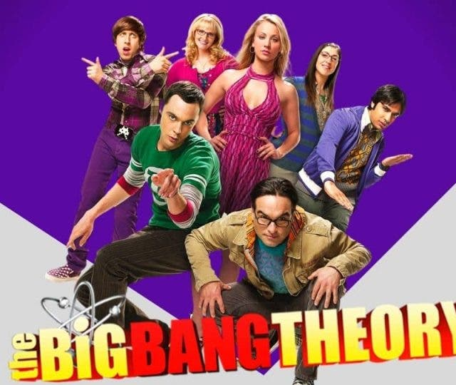 Big Bang Theory Is Loved And Hated In Equal Measure
