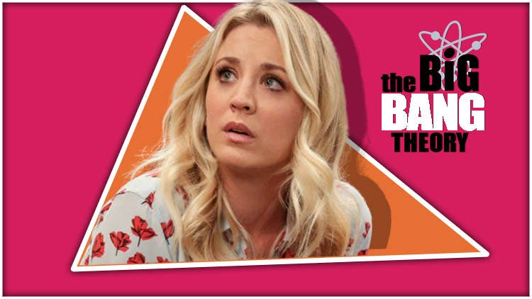 The Big Bang Theory Was Initially Without Penny, Kaley Cuoco Wasn't Even The Last Choice