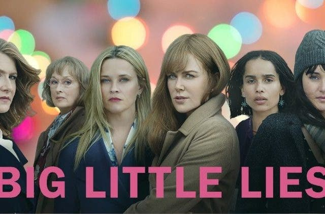 Big Little Lies Season 3 DKODING