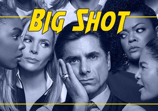 Everything We Know About 'Big Shot' Season 2