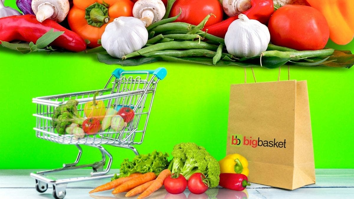 With BigBasket Acquisition, Can Tata Be The Tencent to Ambani's Alibaba?