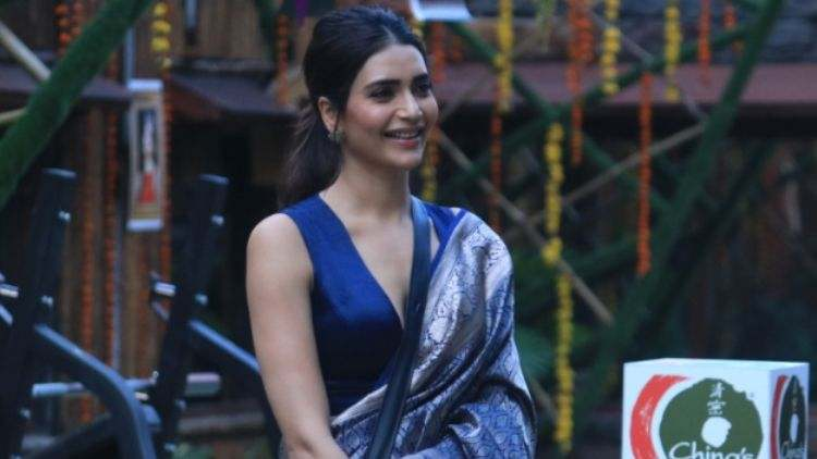 Bigg-Boss-13-Karishma-Enters-In-The-House-TV&Web-Entertainment-DKODING